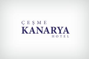 Çeşme Kanarya Otel